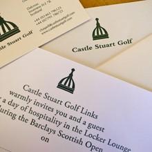 Scottish Open Golf Championships