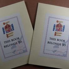 Diamond Jubilee Bookplates